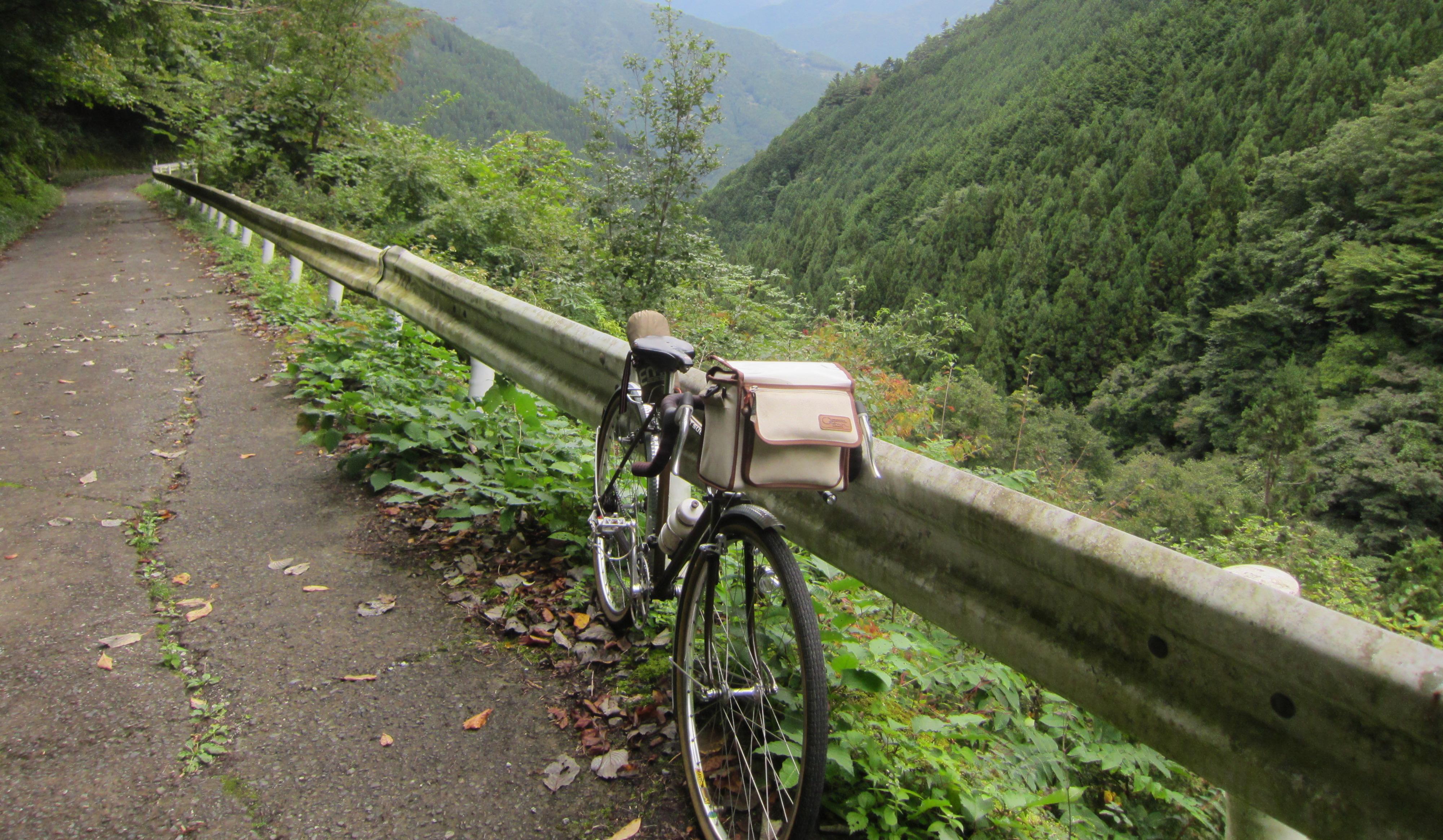 サイクリングショップ ツバサ
